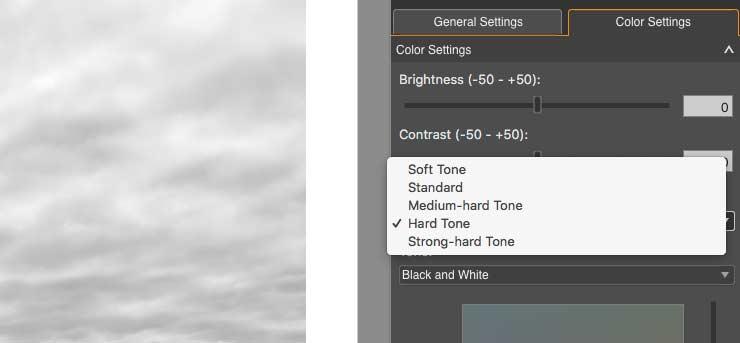 use-hard-tone-setting