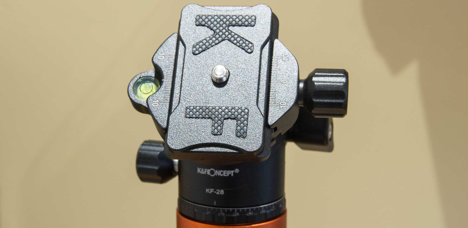 arca-plate for camera
