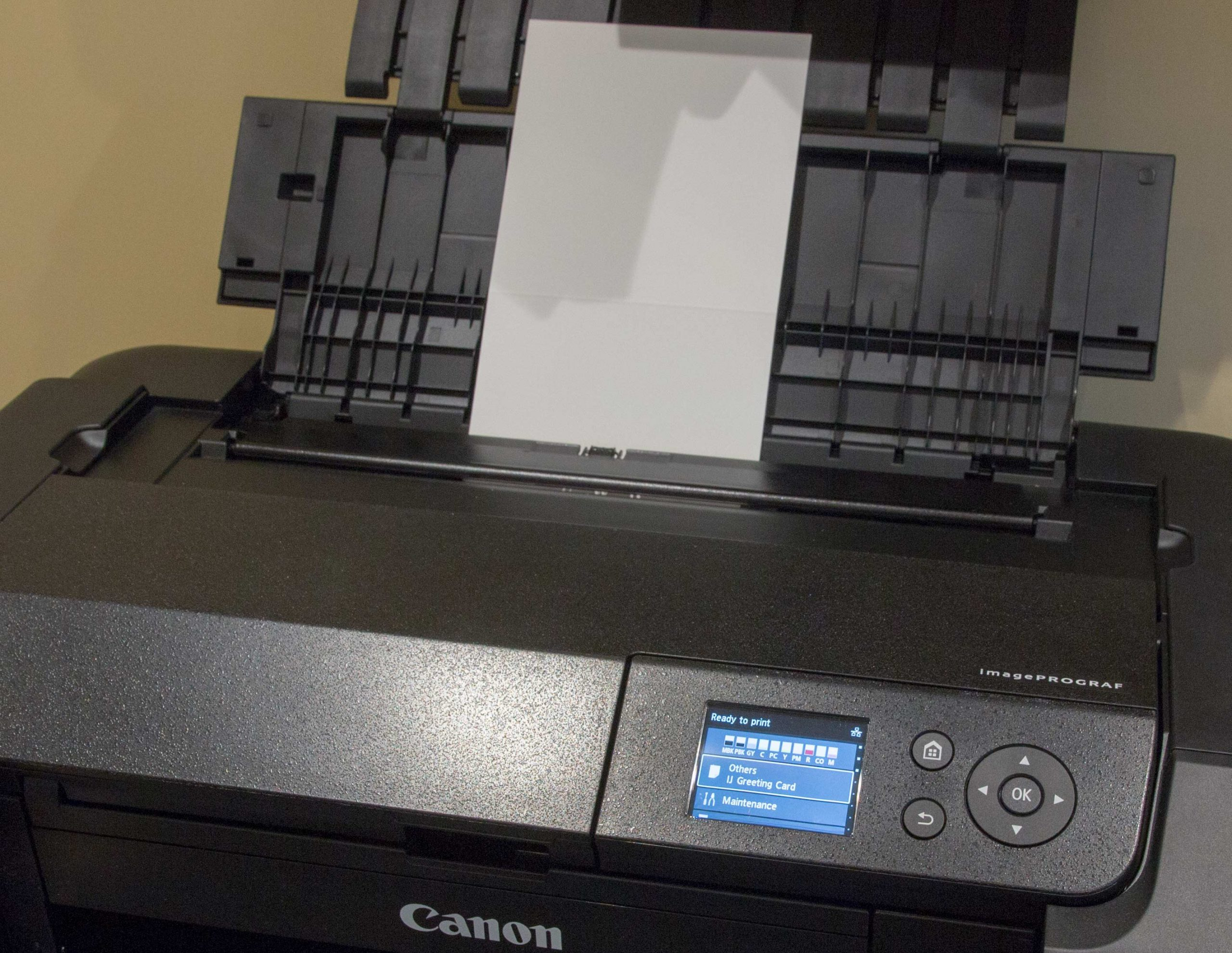paper-settings-on-printer