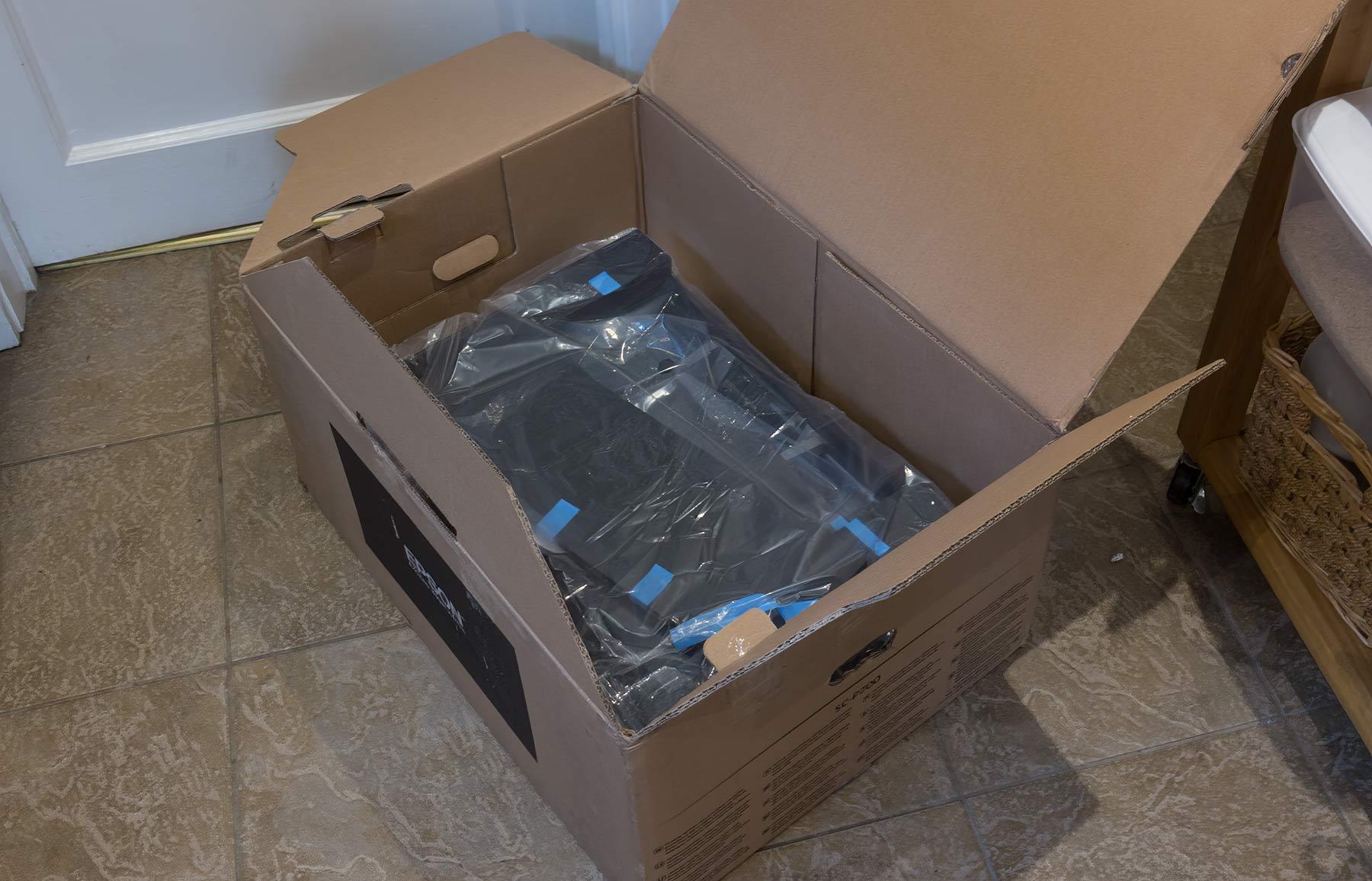 printer-in-box
