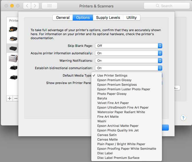printer-options