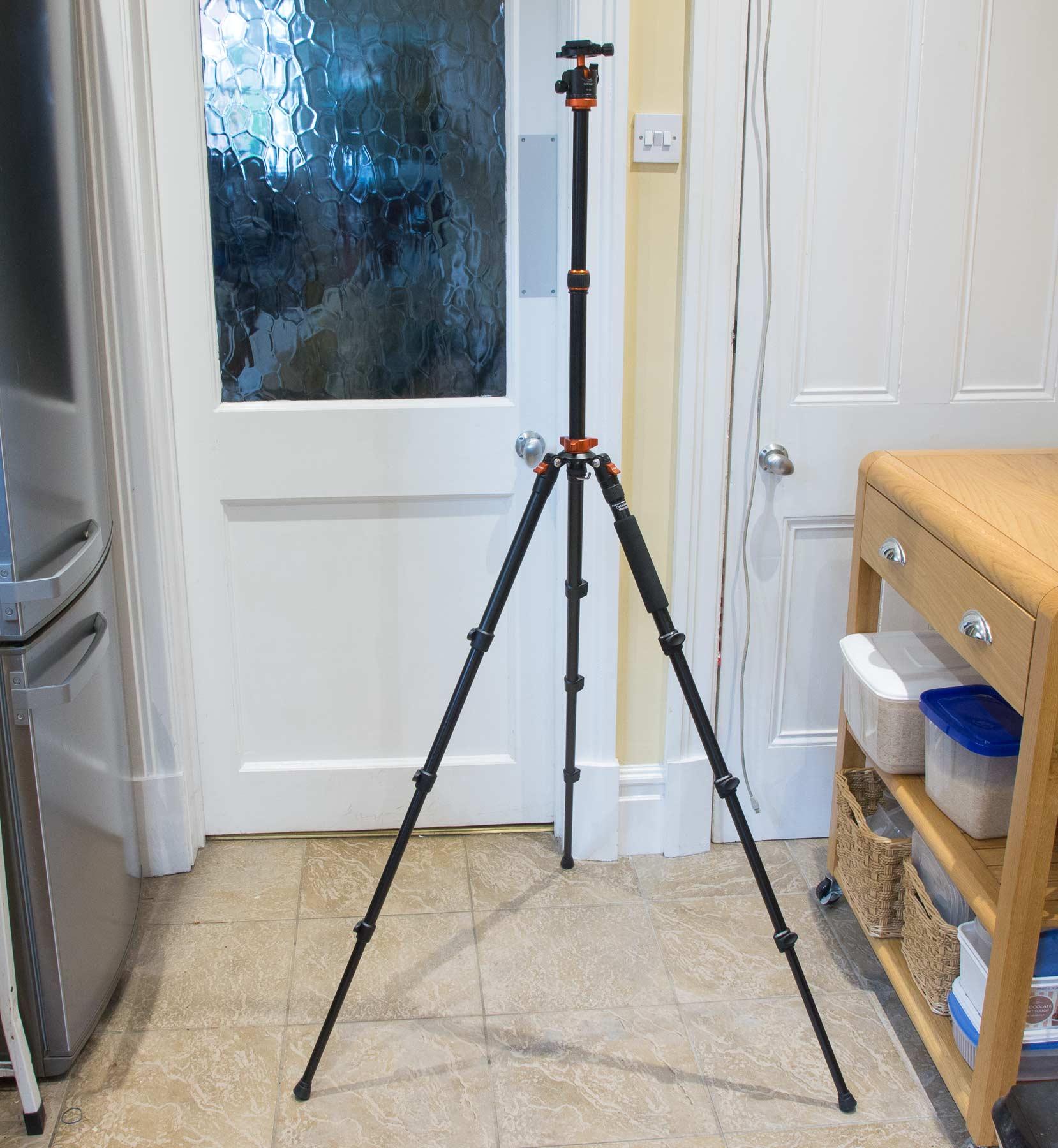 tripod-full-height