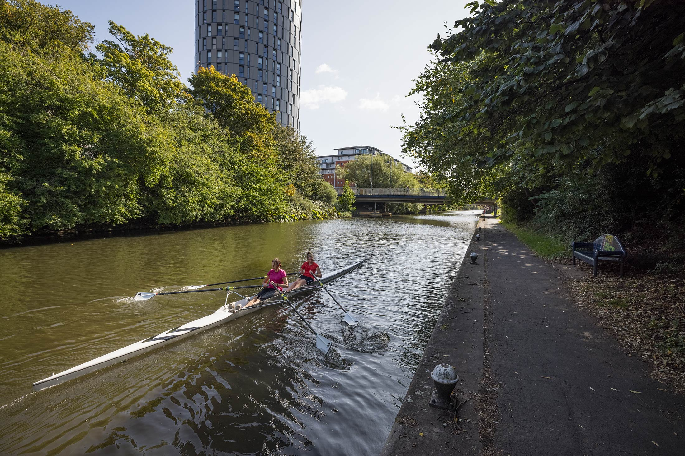 rowers 17mm-15-35