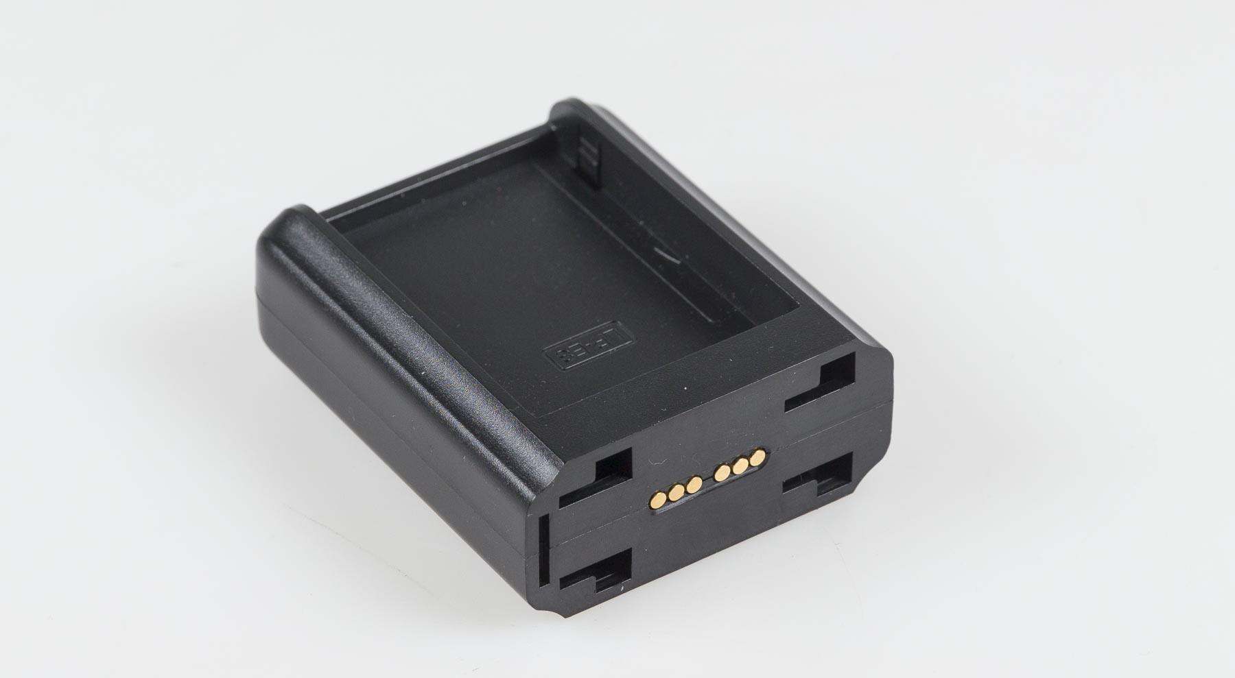 LP-E8 socket