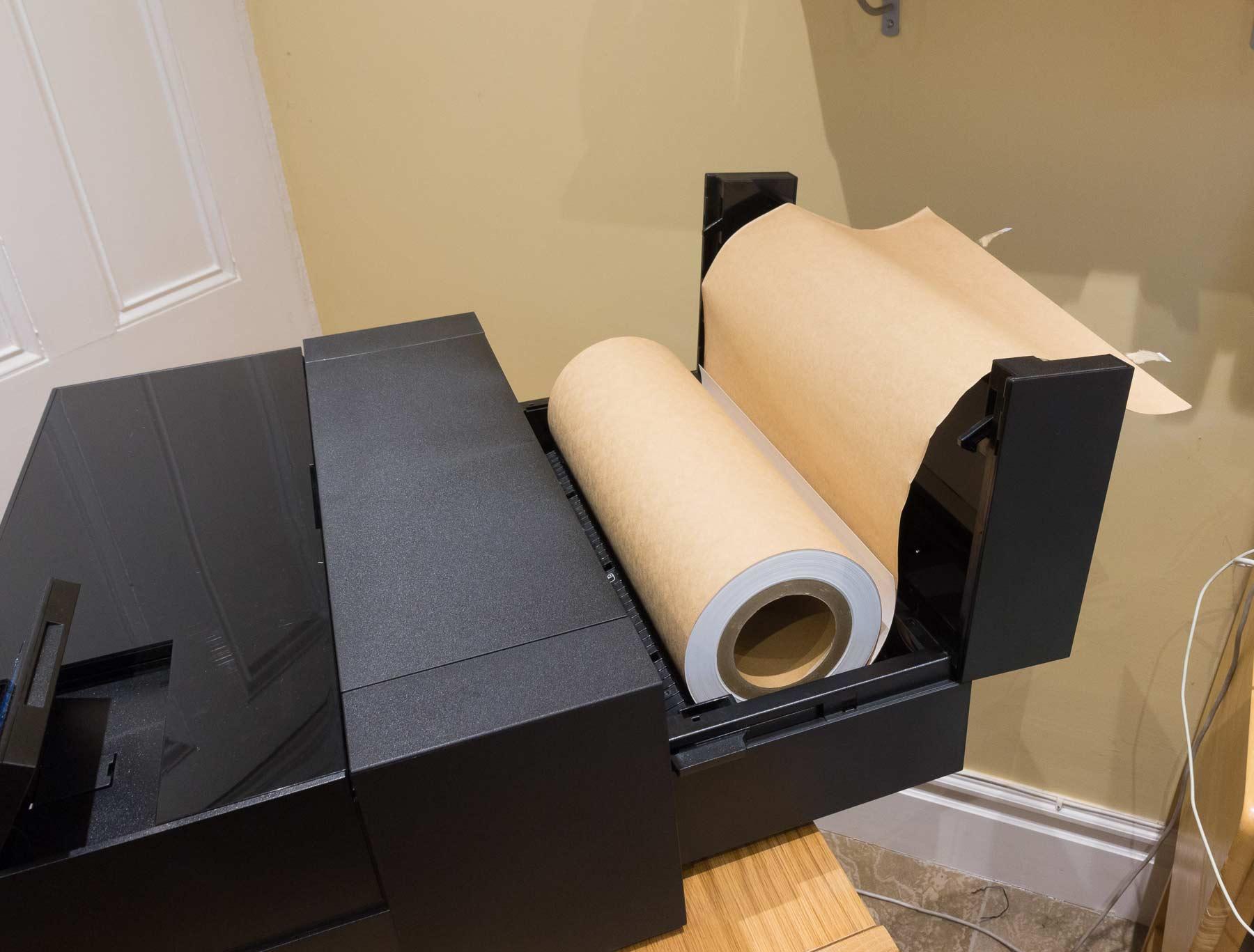 remove-brown-paper