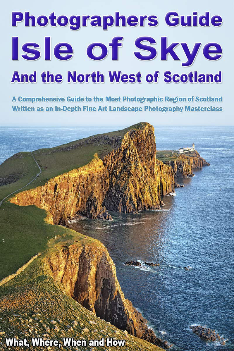 skye book cover - front
