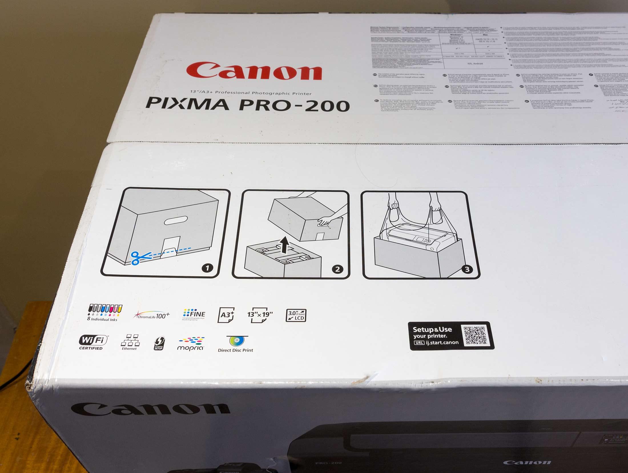 canon-pro-200-box
