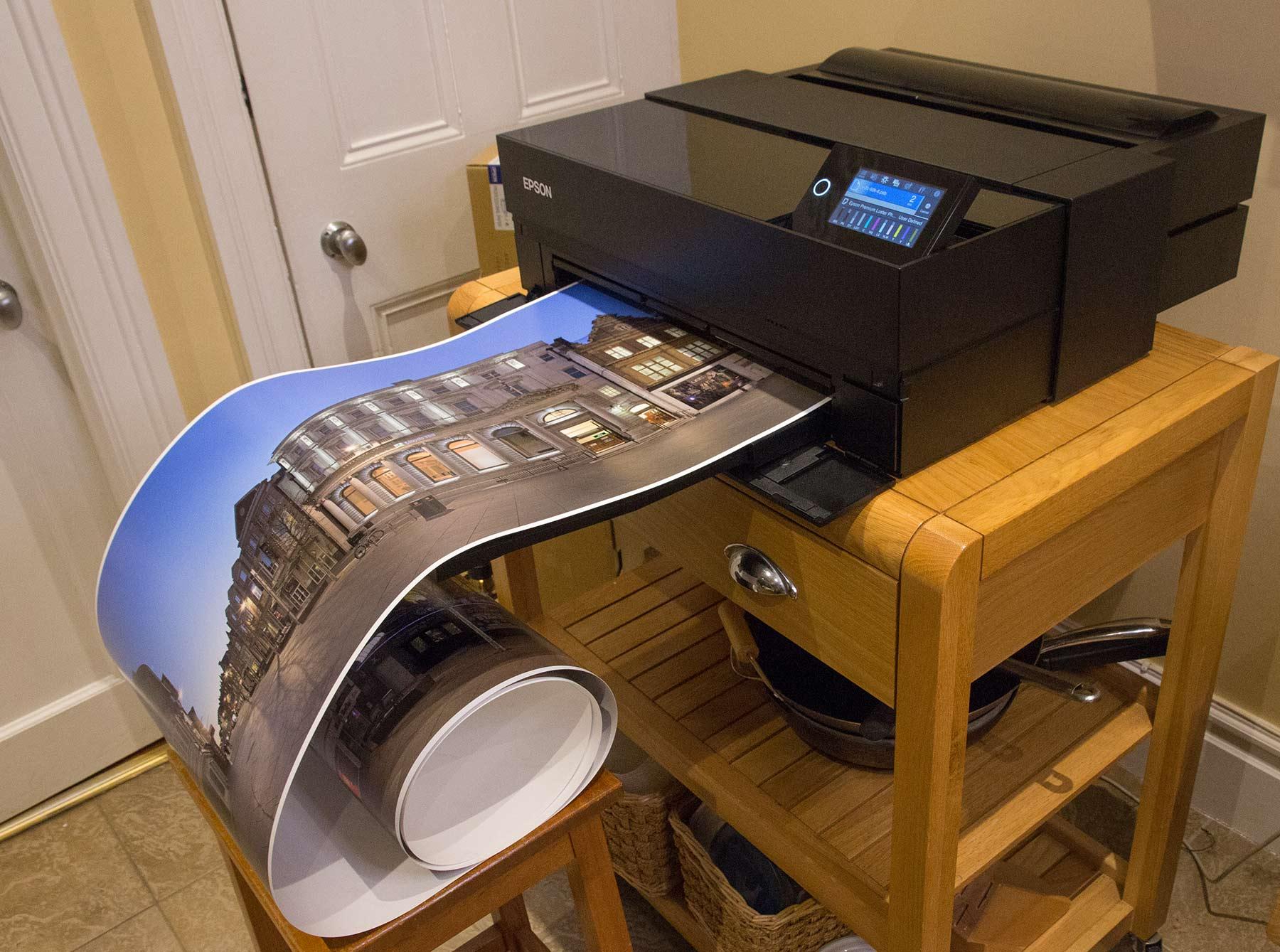 large-roll-print