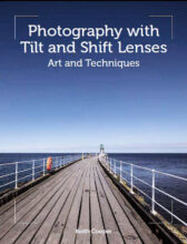 tilt-shift book