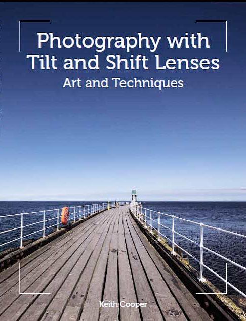 tilt-shift book