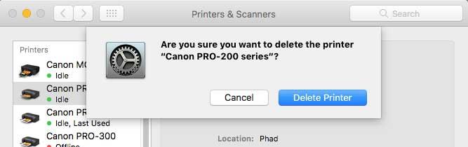 delete-airprint