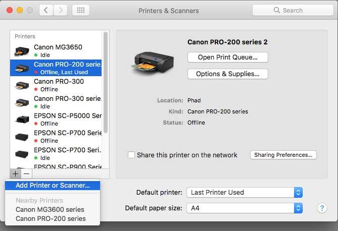 generic-add-printer