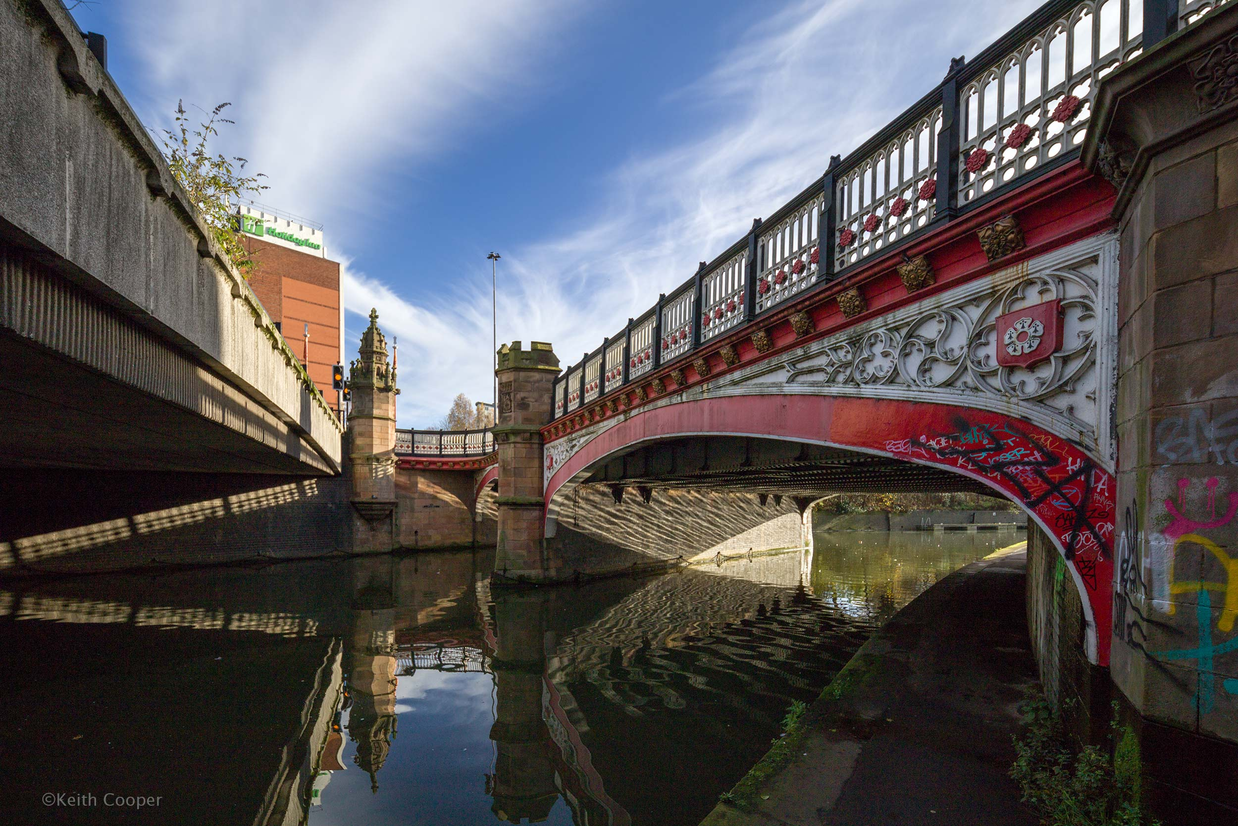 soar-bridges