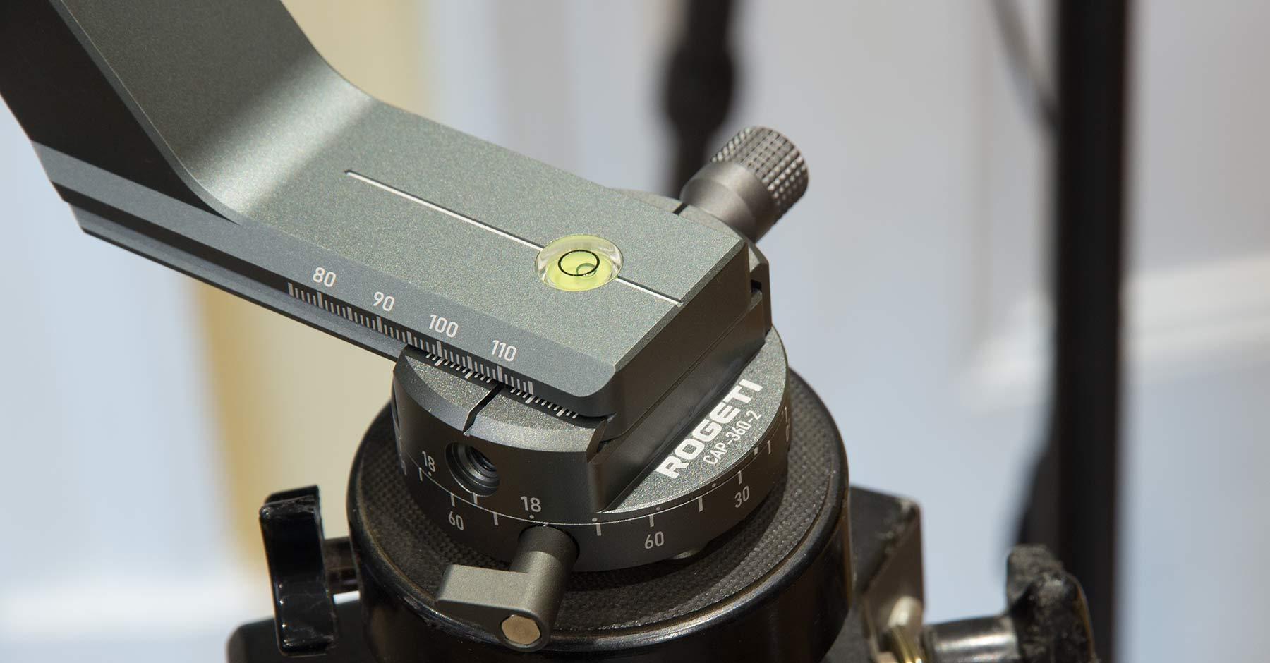lens-centering
