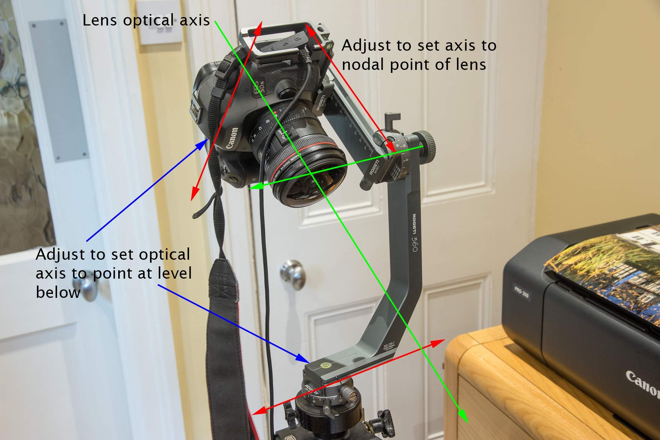 mount-adjustments