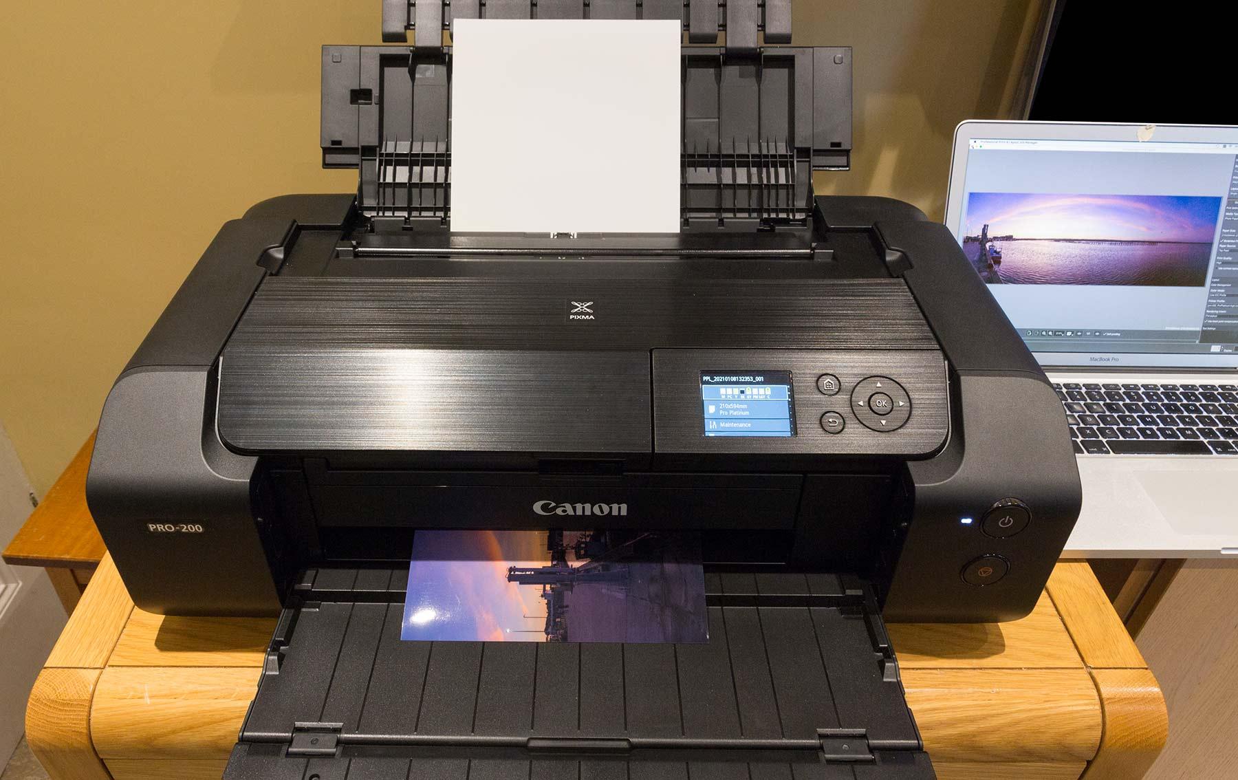 pano-printing