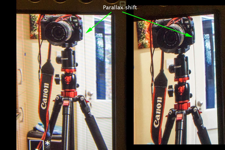 parallax-shift