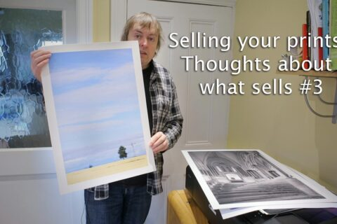 Video: Why do your prints sell?