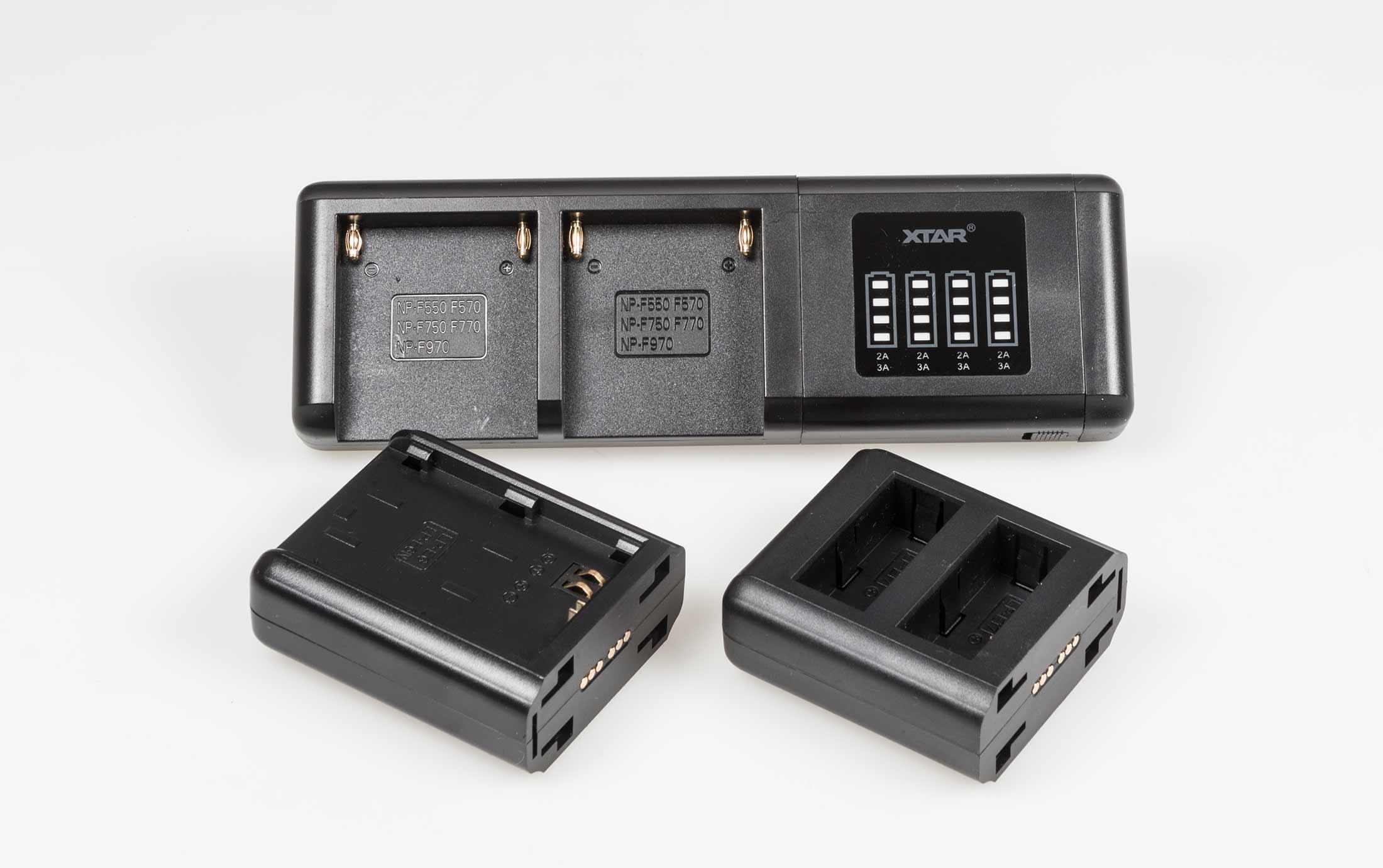 single-battery-unit