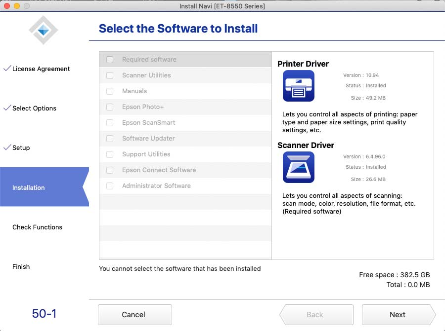 software-to-install