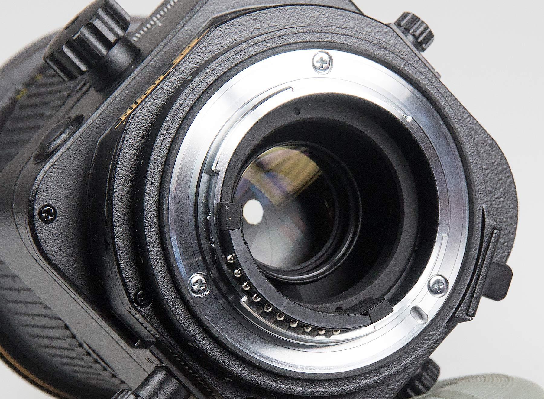 aperture-blades