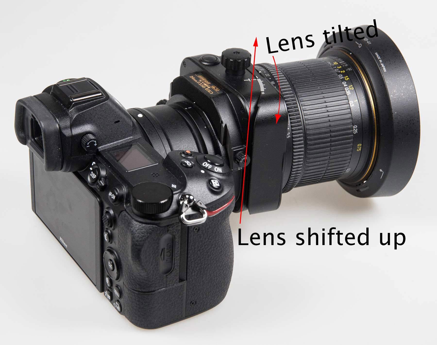 lens-movements